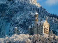 Winter+Schloß+Neuschwanstein